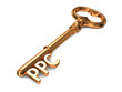 PPC -  Golden Key.