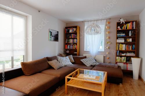 canvas print picture wohnzimmer 8