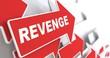 Revenge Concept. - 55873215