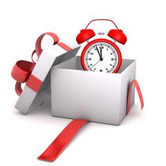 Red Alarmer Gift