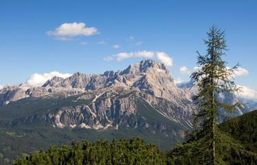Marmarole - Dolomiten - Alpen
