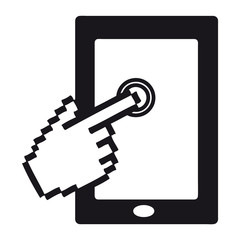 Tablette, Téléphone tactile.