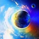 Planet Earth - 55886441