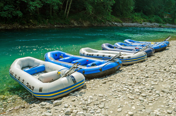 boats for rafting