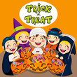 Trick Or Treat Kids