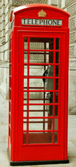 London symbol.