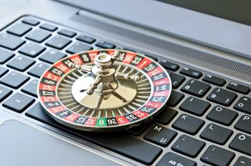 Online Glücksspiel Roulette