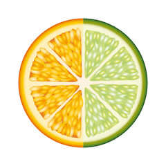citrus fruit