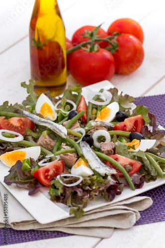 salade niçoise 3