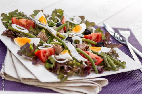 salade niçoise 2