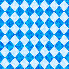 Oktoberfest background - vector illustration