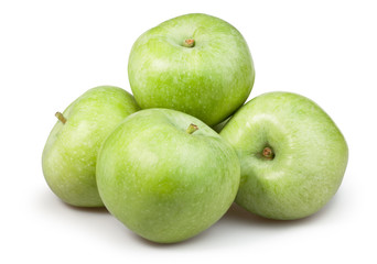 apple green group