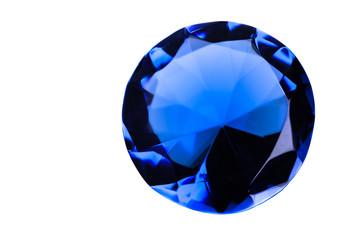 Blue Sapphire.