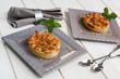 tartelettes abricots pistache 1