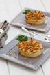 tartelettes abricots pistache 2