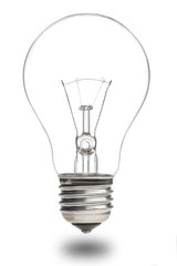 Isolated bulb