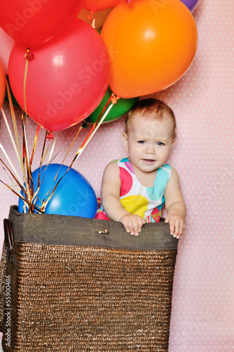 funny birthday girl