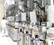 Reinraum Chipindustrie // Hitech industry Workman
