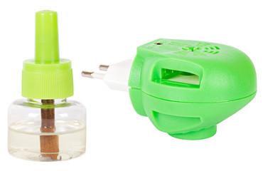Green fumigator