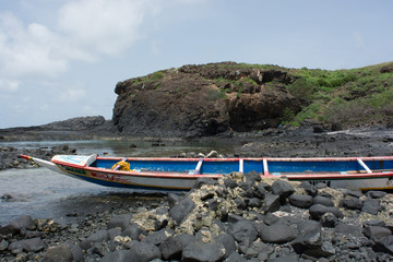 Senegal iles de la Madeleine