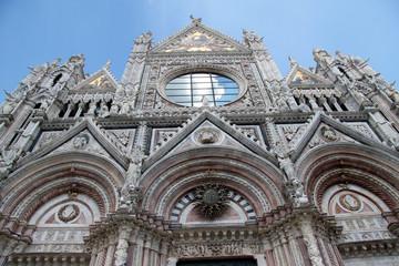Siena Duomo #6