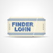 ticket v3 finderlohn I