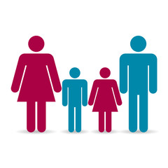 piktogramm familie I