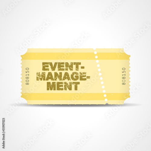 ticket v3 event-management I