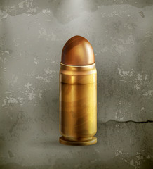Bullet, old style