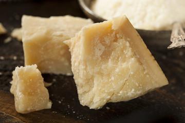 Gourmet Organic Parmesan Cheese