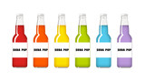 Soda Pop Rainbow