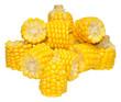 Corn On The Cob Portions
