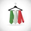 Vector Italian style
