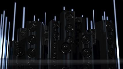 Loudspeakers 1