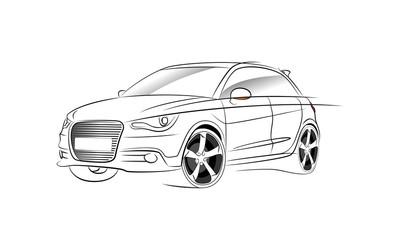 Car 16