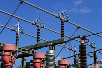Energie Strom