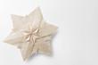 christmas snowflake paper