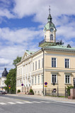 Pori Old Town Hall, Finland