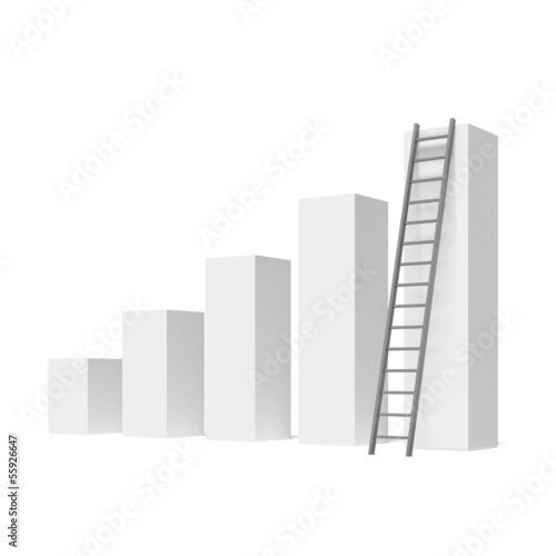 diagram with  ladder