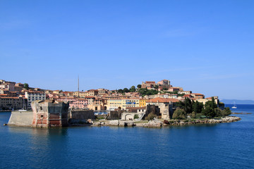 Portoferraio (Elba)