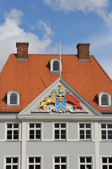 Commandantenhus Stralsund