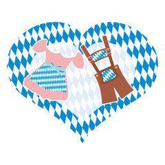 oktoberfest-herz-dirndl-lederhose