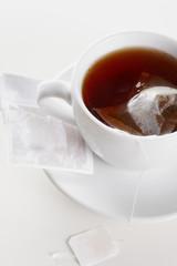 Brew tea b