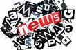 News Buchstaben