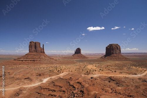 Fototapeten,monument valley,usa,ocolus,berg