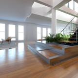 Fototapety Maisonette Loft (detail)