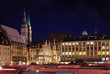 Nürnberg Weihnachtsmarkt - Nuremberg christmas market 11