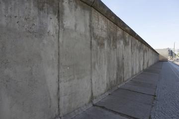 Berlino - Il Muro