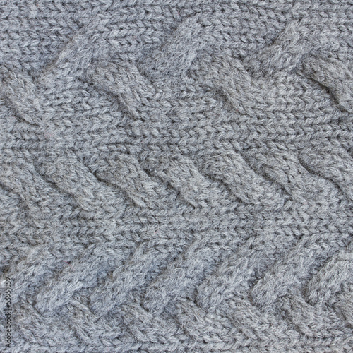 gray sweater texture