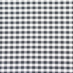 checkered fabric closeup , tablecloth texture